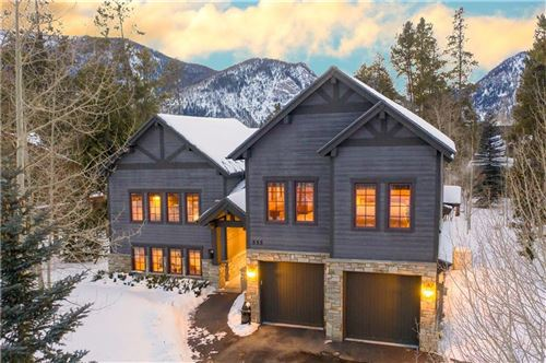 Photo of 555 Water Dance Drive, FRISCO, CO 80443 (MLS # S1023497)