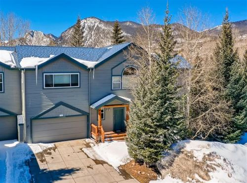 Photo of 928-A Lakepoint Circle #A, FRISCO, CO 80443 (MLS # S1024497)