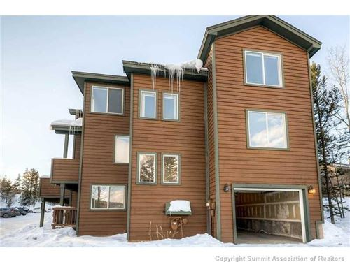 Photo of 50 Salt Lick Place #50, SILVERTHORNE, CO 80498 (MLS # S1019500)