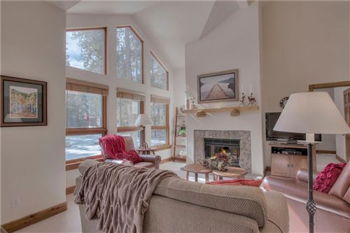 Photo of 445A Hammerstone Lane #A, FRISCO, CO 80443 (MLS # S1024501)