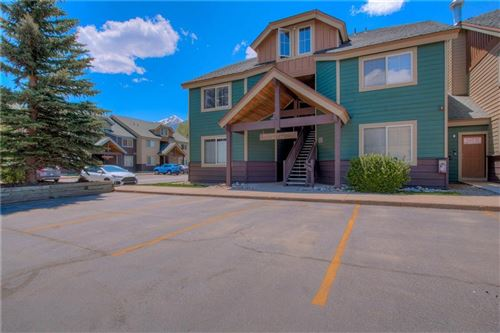 Photo of 700 Lakepoint Drive #A1, FRISCO, CO 80443 (MLS # S1027515)