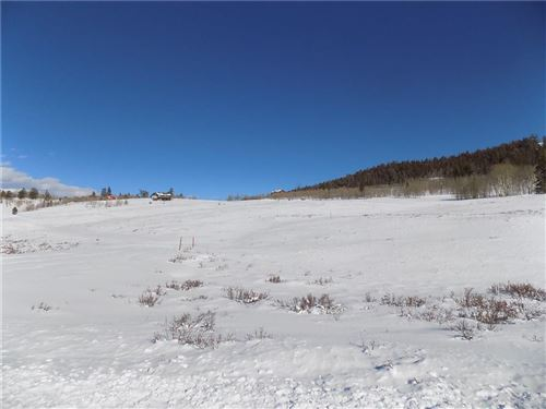 Photo of 2504 STAGESTOP Road, JEFFERSON, CO 80456 (MLS # S1017517)