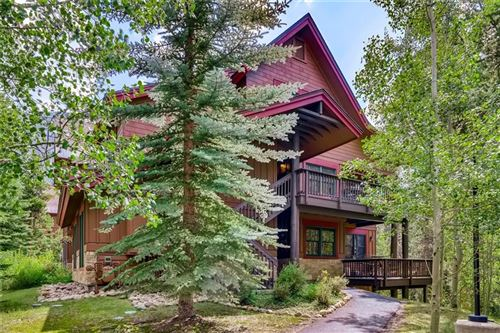 Photo of 58 Trappers Crossing Trail #8771, KEYSTONE, CO 80435 (MLS # S1030518)