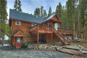 Photo of 29 Regal Circle, BLUE RIVER, CO 80424 (MLS # S1013519)