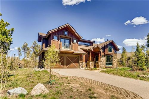 Photo of 164 Rose Crown Circle, FRISCO, CO 80443 (MLS # S1018519)