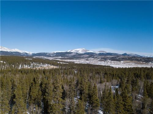 Photo of TBD Larry's Road, FAIRPLAY, CO 80440 (MLS # S1017521)