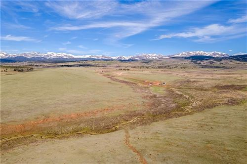 Photo of 24870 Hwy 285, FAIRPLAY, CO 80440 (MLS # S1027521)