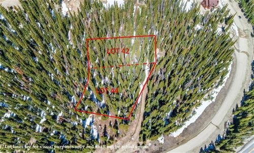 Photo of 74 Quandary View Drive, BRECKENRIDGE, CO 80424 (MLS # S1018523)
