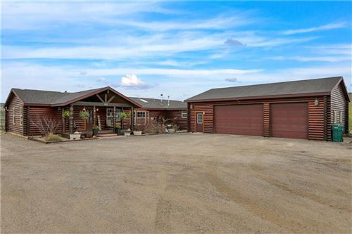 Photo of 661 County Road 1012, SILVERTHORNE, CO 80498 (MLS # S1018528)