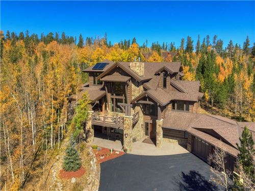 Photo of 201 King Court, SILVERTHORNE, CO 80498 (MLS # S1022536)