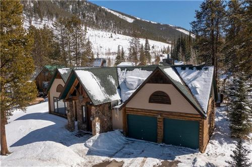 Photo of 22 Keystone Gulch Road, KEYSTONE, CO 80435 (MLS # S1024536)