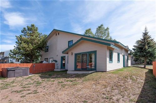 Photo of 165A Straight Creek Drive, DILLON, CO 80435 (MLS # S1015537)