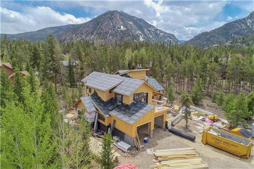 Photo of 120 Windflower, FRISCO, CO 80443 (MLS # S1018537)