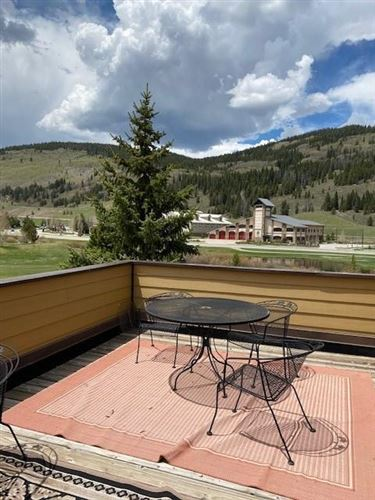 Photo of 155 Wheeler Place #206, COPPER MOUNTAIN, CO 80443 (MLS # S1027537)