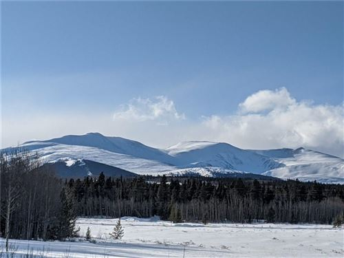 Photo of 660 Rockwell Renshaw, FAIRPLAY, CO 80440 (MLS # S1017538)