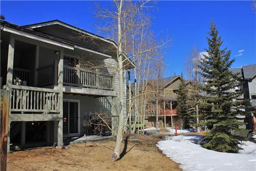 Photo of 1513 Point Drive #13-202, FRISCO, CO 80443 (MLS # S1024543)