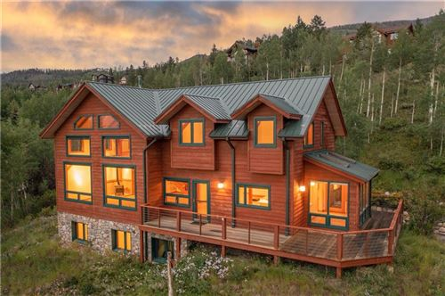 Photo of 45 Harvest Moon Trail, SILVERTHORNE, CO 80498 (MLS # S1030543)
