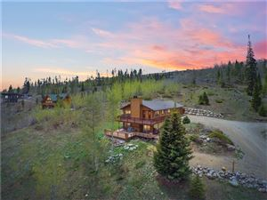 Photo of 147 Blue Ridge Road, SILVERTHORNE, CO 80498 (MLS # S1014544)