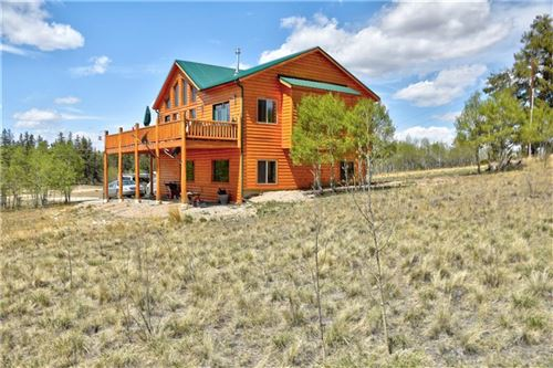 Photo of 1781 Pinto Trail, COMO, CO 80432 (MLS # S1018544)