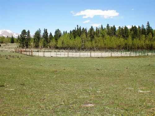 Photo of 0 Vine Road, FAIRPLAY, CO 80440 (MLS # S1017546)
