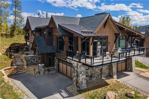 Photo of 18 West Point Lode, BRECKENRIDGE, CO 80424 (MLS # S1018547)