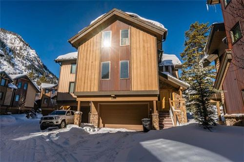 Photo of 303A S 2nd Avenue #303A, FRISCO, CO 80443 (MLS # S1017548)