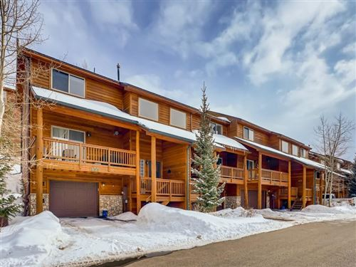 Photo of 120 Lookout Ridge Drive #120, DILLON, CO 80435 (MLS # S1024550)