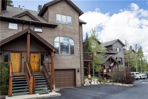Photo of 1825 Stellar Drive, SILVERTHORNE, CO 80498 (MLS # S1018551)