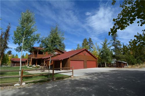 Photo of 402 S 4th Ave, FRISCO, CO 80443 (MLS # S1015552)