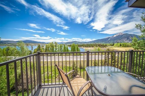 Photo of 1610 Lakeview Terrace #301A, FRISCO, CO 80443 (MLS # S1027555)