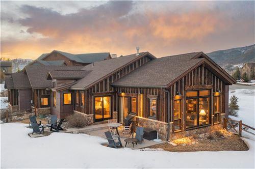 Photo of 97 Snow Peak Court, DILLON, CO 80435 (MLS # S1024560)