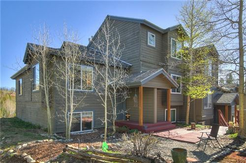 Photo of 119 Spyglass Lane #119, SILVERTHORNE, CO 80498 (MLS # S1018565)