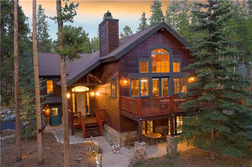 Photo of 48 FOREST Circle, BRECKENRIDGE, CO 80424 (MLS # S1022566)