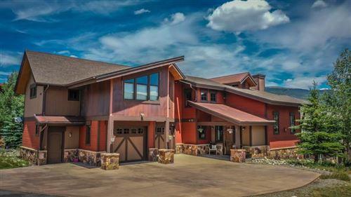 Photo of 80 Mule Deer Court, DILLON, CO 80435 (MLS # S1019570)