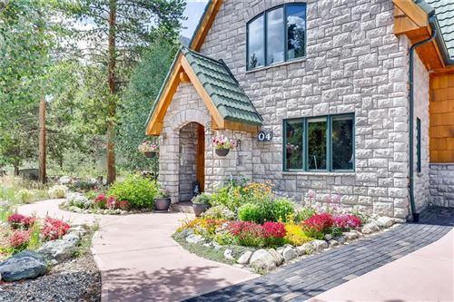 Photo of 4 Miners Creek Road, FRISCO, CO 80443 (MLS # S1018571)