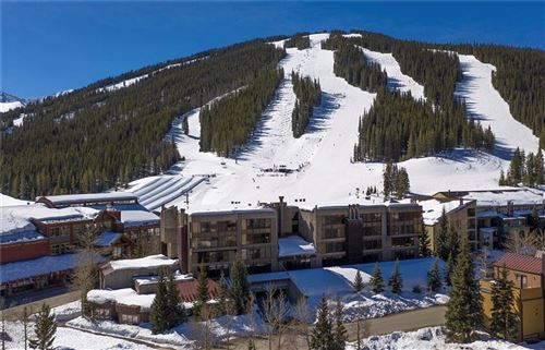 Photo of 104 Wheeler Place #501, COPPER MOUNTAIN, CO 80443 (MLS # S1022571)