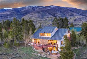Photo of 1675 Falcon Circle, SILVERTHORNE, CO 80498 (MLS # S1013572)