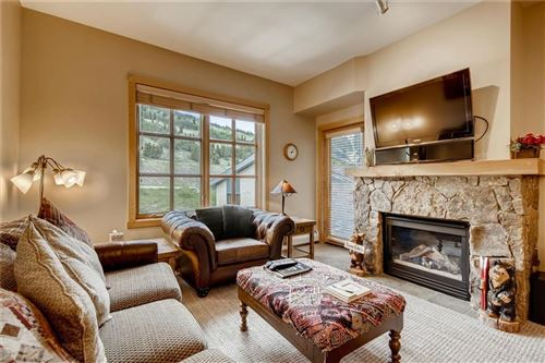 Photo of 910 PO 3033 Road #502, COPPER MOUNTAIN, CO 80443 (MLS # S1014573)