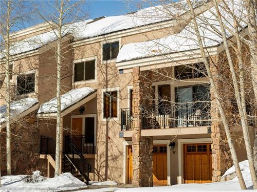 Photo of 23097 Barbour Drive #34, KEYSTONE, CO 80435 (MLS # S1017573)