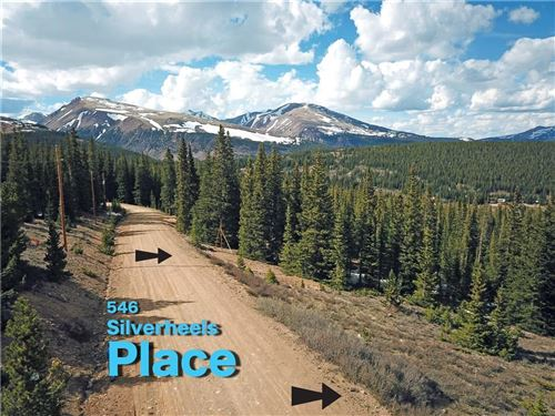 Photo of 546 Silverheels Place, FAIRPLAY, CO 80440 (MLS # S1018575)