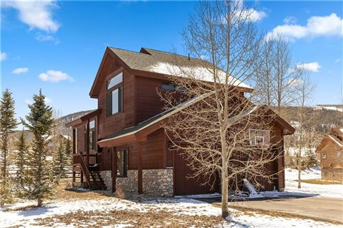 Photo of 19 Montane Court, DILLON, CO 80435 (MLS # S1024576)