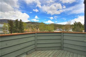 Photo of 771 Rainbow Drive #771D, SILVERTHORNE, CO 80498 (MLS # S1013581)