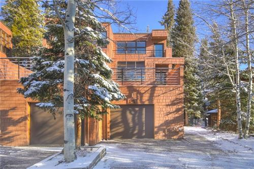 Photo of 125 Sunset Drive #2, FRISCO, CO 80443 (MLS # S1024583)
