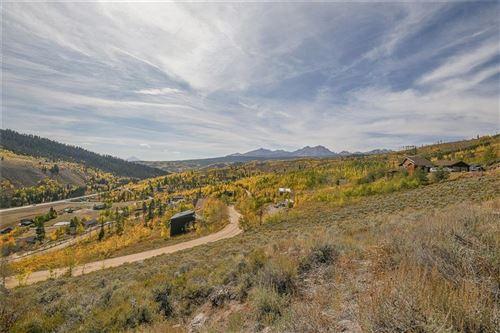 Photo of 1116 Blue Ridge Road, SILVERTHORNE, CO 80498 (MLS # S1022584)