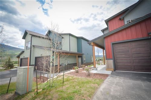Photo of 88 Filly Lane #5A, SILVERTHORNE, CO 80498 (MLS # S1023584)