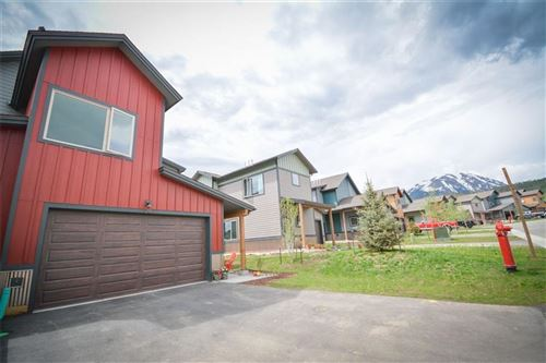 Photo of 78 Filly Lane #6A, SILVERTHORNE, CO 80498 (MLS # S1023587)