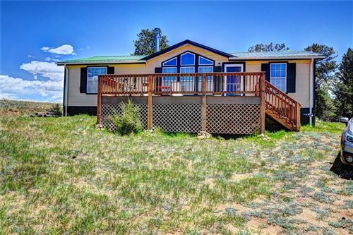 Photo of 1478 Overland Circle, JEFFERSON, CO 80456 (MLS # S1027588)