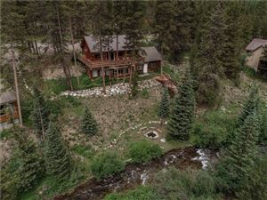 Photo of 6070 State Hwy 9, BRECKENRIDGE, CO 80424 (MLS # S1015589)
