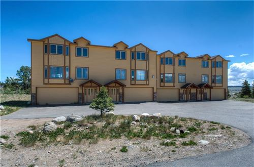 Photo of 589 PLATTE Drive #A,B,C,D, FAIRPLAY, CO 80440 (MLS # S1017589)