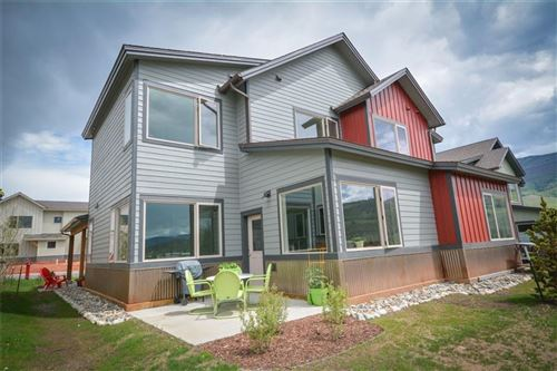 Photo of 267 Smith Ranch Road #11A, SILVERTHORNE, CO 80498 (MLS # S1023591)